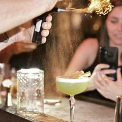 הכשרת ברמנים: לומדים לעבוד עם אלכוהול