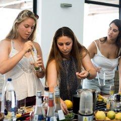 סדנת קוקטייל ואלכוהול למסיבת רווקות