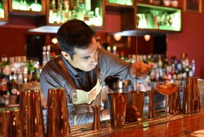 הכשרת ברמנים – הדרך למקצוע מכניס