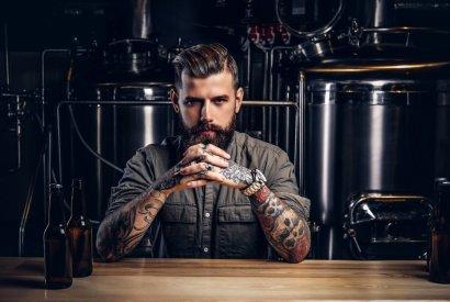 קורס ברמנים – לומדים להכיר אלכוהול