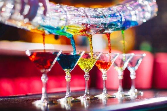 משקאות אלכוהוליים לאומיים