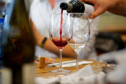 סדנאות יין בתל אביב