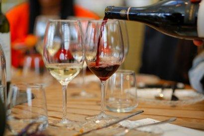 סדנאות יין - בר מאסטר