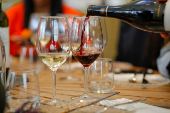 סדנת יין – הבילוי הרומנטי והמושלם לזוגות