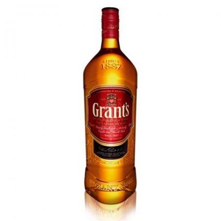 גראנטס